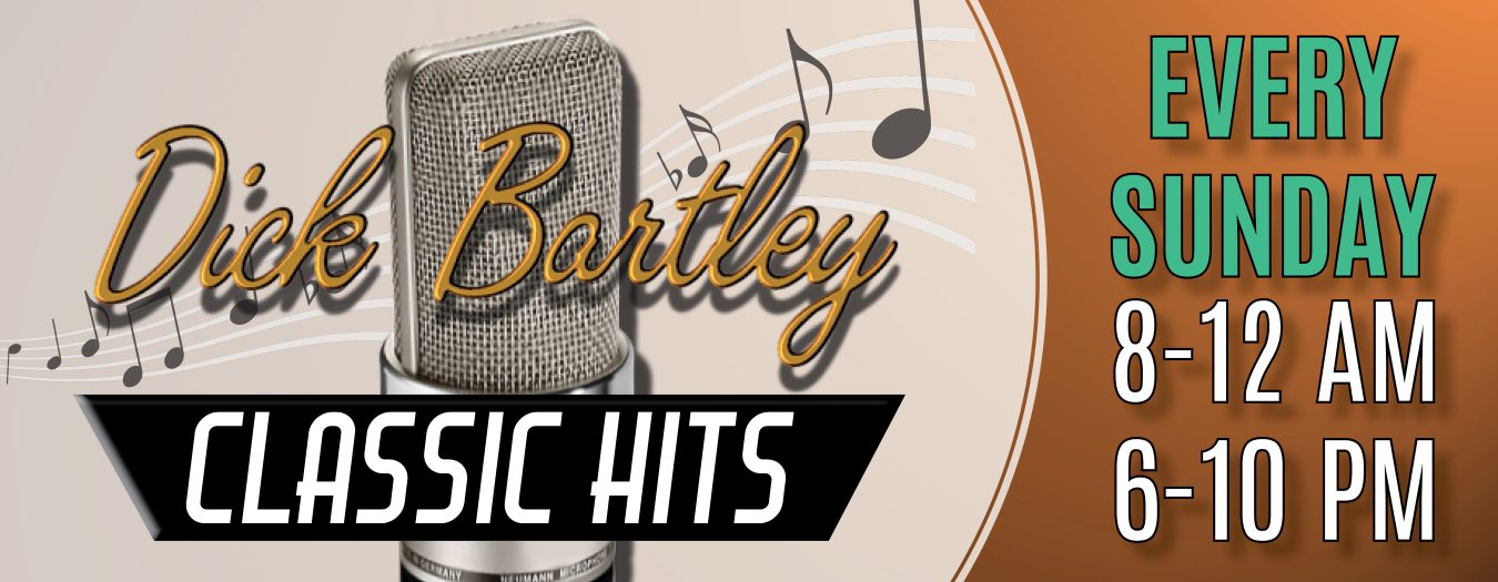 Dick Bartley's Classic Hits