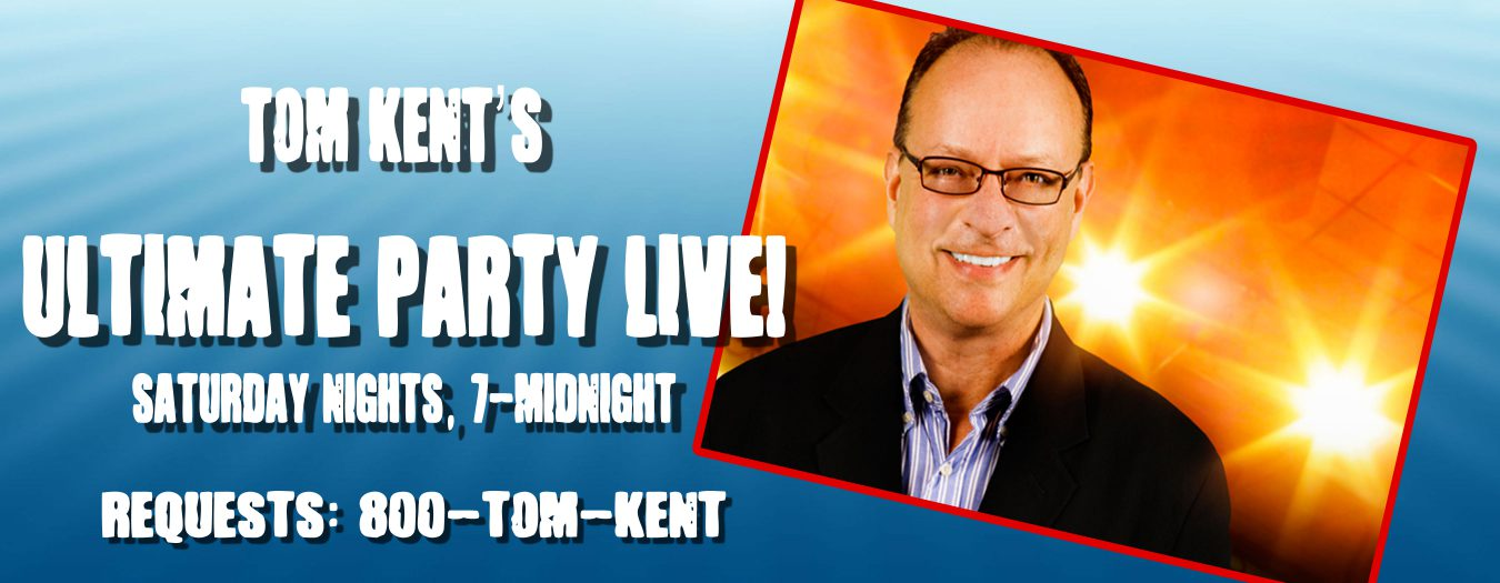 Tom Kent's Ultimate Party