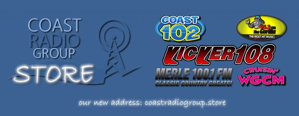 Coast Radio Group Store