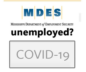 Miss Dep of Employment Security