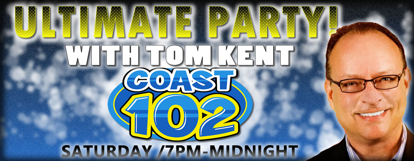 TOM KENT ULTIMATE PARTY