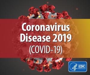 CDC COVID 19